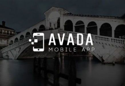 Avada Mobile App Demo