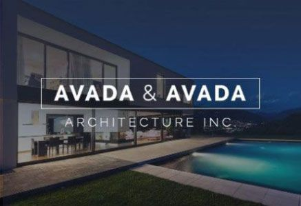 Avada Architecture Demo