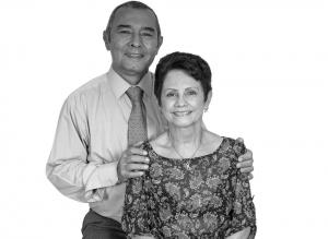 Fundadores: Alvaro Agudelo Bedoya y