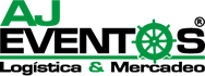 Aj Eventos Logo