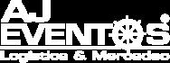Aj Eventos Logo